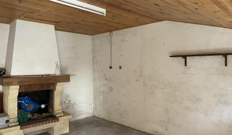 Vente maison/villa Talmont st hilaire (85440) - 1 pièce - 25m2 environ